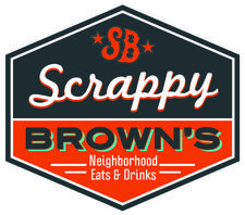 Scrappy Brown's logo
