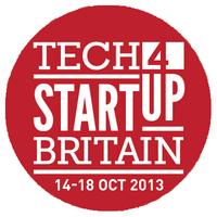 Tech4StartUp Britain Week - MOBILE