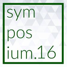 University of Stirling Symposium logo