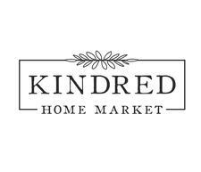 Kindred Home Market logo