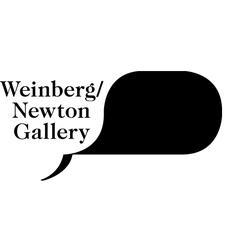 Human Rights Watch & Weinberg/Newton Gallery logo