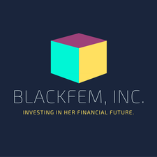 BlackFem, Inc. logo