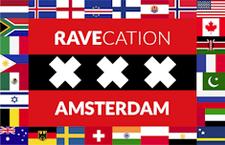 Ravecation logo