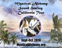 Mystical Alchemy Sacred Sound Ceremony (PACIFICA, CA)