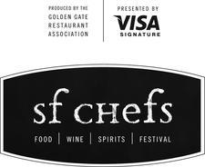 Golden Gate Restaurant Association logo