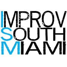 Improv South Miami logo