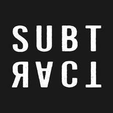Subtract Music logo