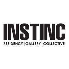 INSTINC ART SPACE logo