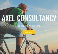 Axel Consultancy logo