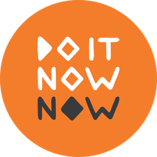 Do it Now Now logo