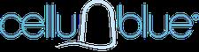 CelluBlue logo