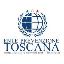 Ente Prevenzione Toscana logo