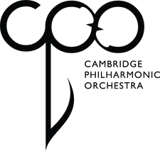 Cambridge Philharmonic Orchestra logo