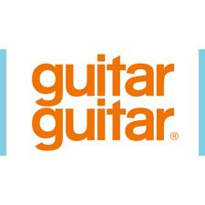 guitarguitar logo