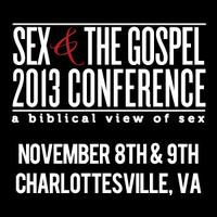 2013 Sex & The Gospel Conference - Portico Church