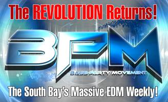 BPM Southbay - Sept 12th