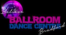Believe Ballroom Dance Centre Bradford logo