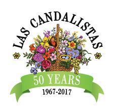 Las Candalistas logo
