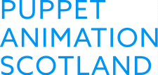 Puppet Animation Scotland  logo