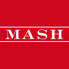 MASH London logo