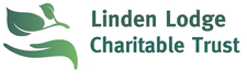 Linden Lodge Charitable Trust - registered charity 280982  logo