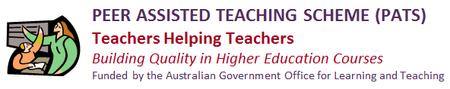 OLT National Senior Teaching Fellowship Symposium