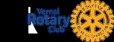 Vernal Rotary Club logo