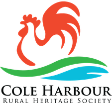 Cole Harbour Rural Heritage Society logo