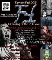Fantom Fest - Meet Your Spirit Guide with Bettina...