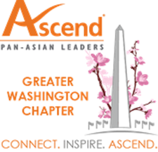 Greater Washington Chapter of Ascend logo
