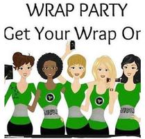 WRAP PARTY!
