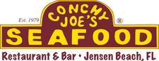 Conchy Joe's Seafood Restaurant logo