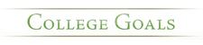 CollegeGoals.com logo