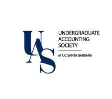 Undergraduate Accounting Society of UC Santa Barbara logo