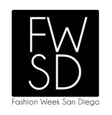 Fashion Week San Diego logo