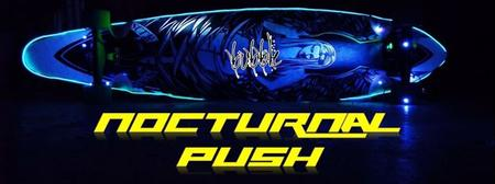Nocturnal Push