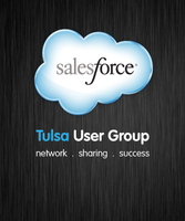 Tulsa Salesforce User Group - September Meeting