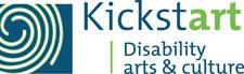 Kickstart Disability Arts & Culture logo