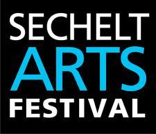 Sechelt Arts Festival logo