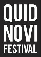 Quid Novi Jams Kick-Off Party (RESCHEDULED TO WED....