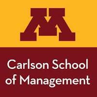 MS in Business Analytics Program logo