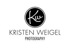 Kristen Weigel Photography logo