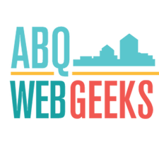 ABQ Webgeeks logo