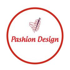 Pashion Design logo