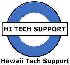 Hawaii Tech Support logo