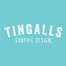 Tingalls Graphic Design, LLC logo