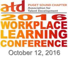 Assocation for Talent Development (ATD) - Puget Sound Chapter logo