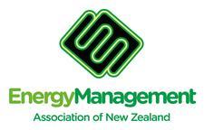 Energy Management Association of New Zealand logo