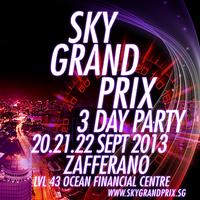 Sky Grand Prix 2013