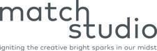 matchstudio, Innovation & Collaboration Centre, University of South Australia logo